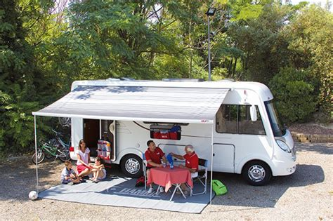 Home Awnings Canopy by Fiamma F45s Motorhome Awning