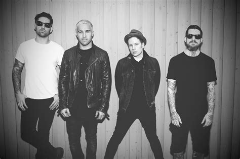 Fall Out Boy I fall out boy new album release details infectious magazine