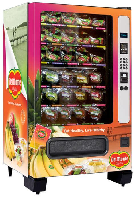 fruit vending machine monte fresh fruit and vegetable vending machines in