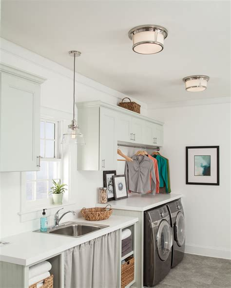 laundry room ceiling lights installation gallery laundry room lighting