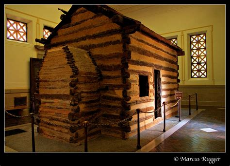 Abraham Lincoln Log Cabin Pictures by Abraham Lincoln S Log Cabin Photo Rugger Photos