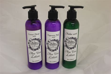 Handmade Soaps And Lotions - featured products