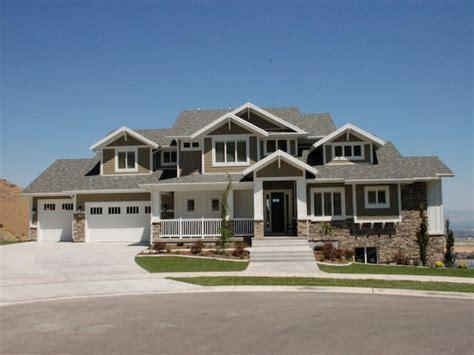 stucco home designs modern craftsman home exterior stucco home exterior