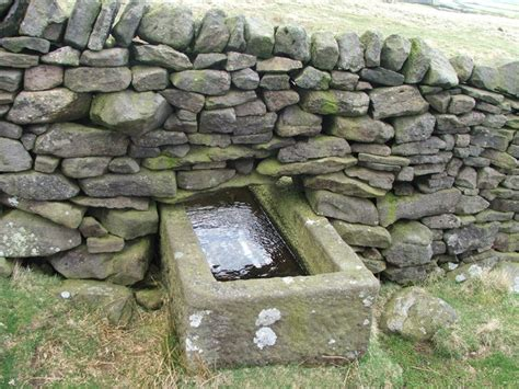 28 Best Images About Stone Troughs On Pinterest Gardens Garden Wall Troughs