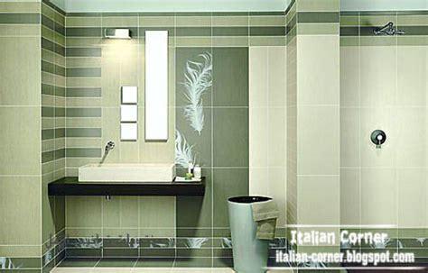 green bathroom tiles design italian bathroom tiles design green wall tiles design