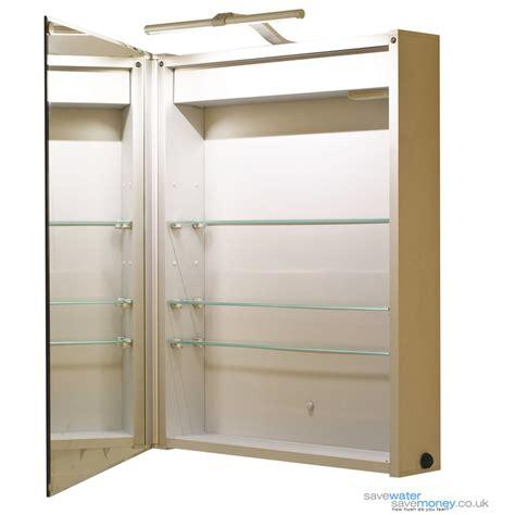 Rak Cabinet Home 129243 solitaire single door mirror cabinet from rak ceramics 550mm x 700mm only 163 250 00