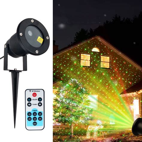 lights projector outdoor motion light laser led projector outdoor