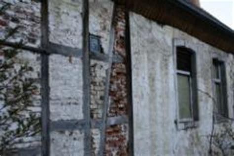 bauunternehmen gütersloh sehr altes fachwerk mit backstein ausgemauert