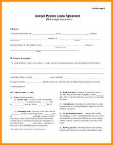 Simple Car Rental Agreement Letter 5 Simple Contract Template Actor Resumed