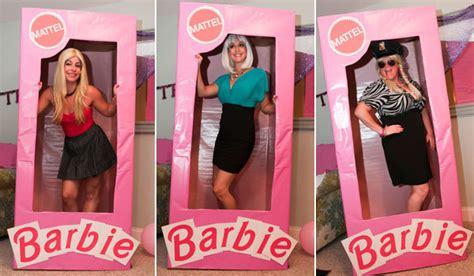 barbie juarez fotos barbie themed bachelorette party bridalguide