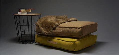 modern dog beds modern dog beds and blankets from labbvenn