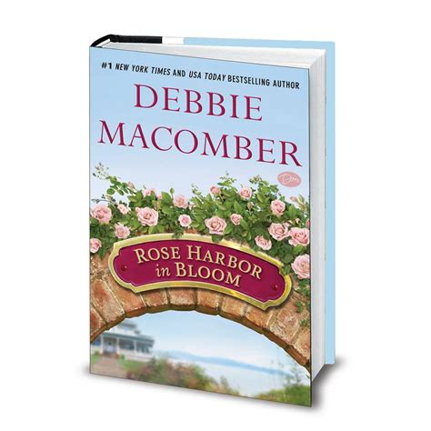 harbor in bloom a novel book review harbor in bloom by debbie macomber