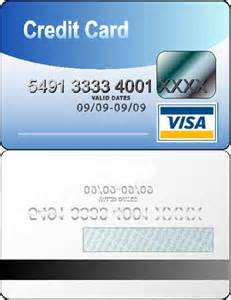 Credit Card Template This Credit Card Is Actually A Spy Id Card That Folds Open