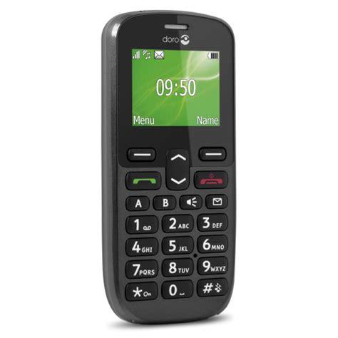 doro mobile phones doro phoneeasy 174 508 easy phones mobile devices