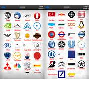 Logo Quiz Ultimate Level 2 Answers By SymblCrowd