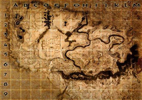 Conan Exiles Maps