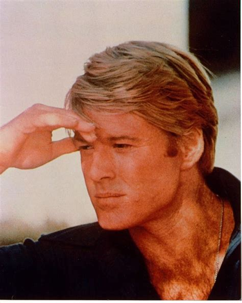 when did robert redford get red hair 17 best images about robert redford on pinterest brad