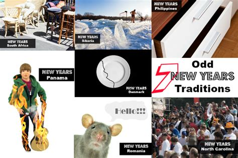 new year traditions pdf seven new year s traditions