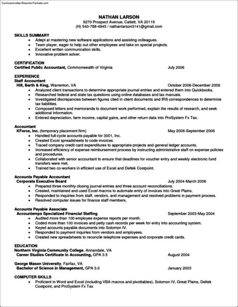 Free Resume Templates Open Office by Resume Template Open Office Free Free Sles Exles
