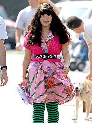 Style America Ferrera Fabsugar Want Need 2 by Uh Oh Examiner