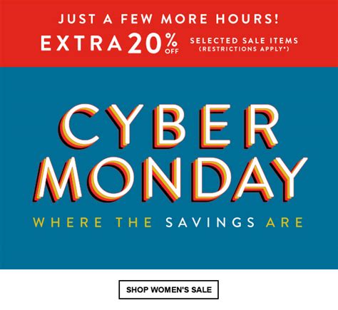 For Only A Few Hours 2 by Nordstrom Cyber Monday Only A Few Hours Left To Save