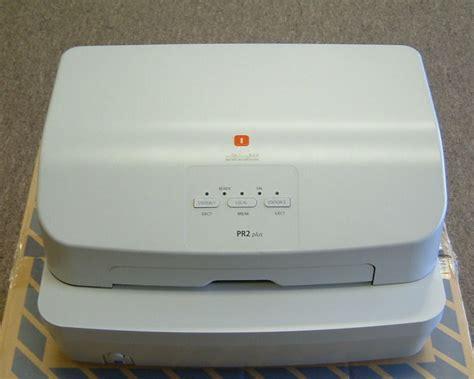 Print Olivetti Pr2 Plus Used olivetti pr2 plus printer pr2plus grey led ebay