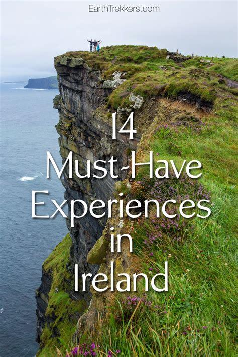 best of ireland 14 must experiences in ireland ireland