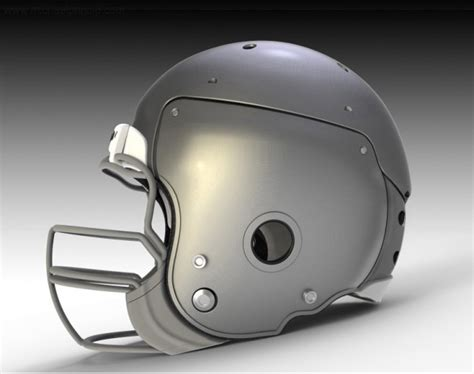 better football helmets new football helmet design sports logos chris creamer
