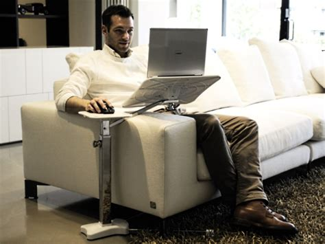 couch trainer laptop stand for couch adjustable height new lighting
