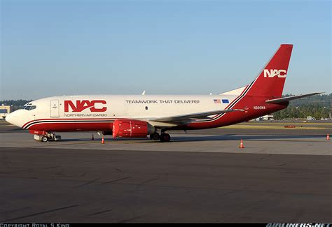 boeing 737 301 sf northern air cargo nac aviation photo 2478795 airliners net