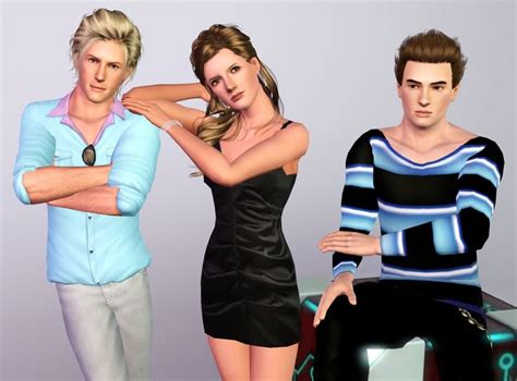 sims 3 male poses sims 3 male models and celebrities new poses the sims 3