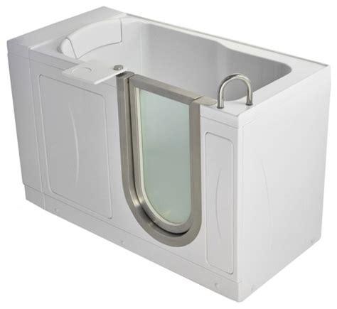 ada compliant bathtub ella 60 quot x30 quot petite walk in ada compliant bathtub