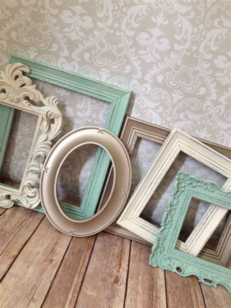 shabby chic frames for sale best 20 distressed picture frames ideas on
