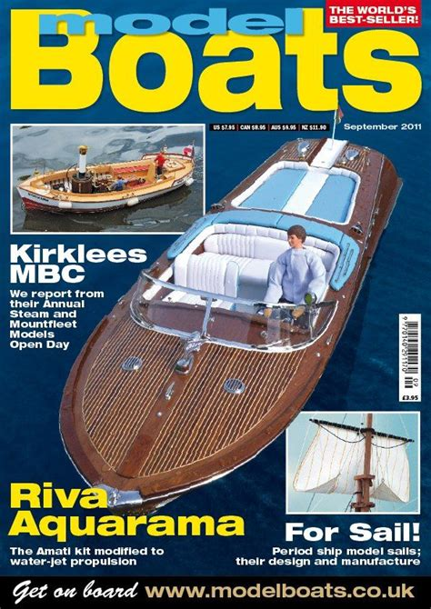 model boats uk magazine model boats september 2011 magazine covers and contents