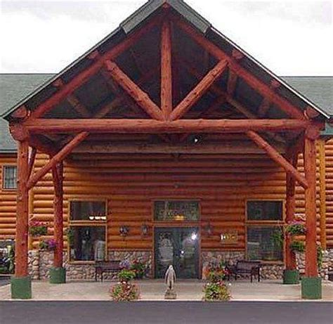 Crooked River Ranch Cabins by Crooked River Lodge Alanson Compare Deals