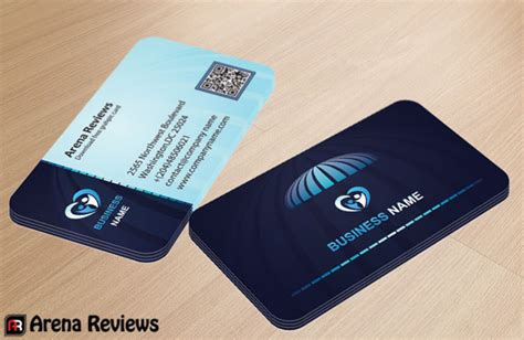 insurance business card templates free insurance business card template