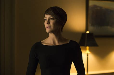 question about robin wright house of card watchers may the quot house of cards quot showrunner answers every burning