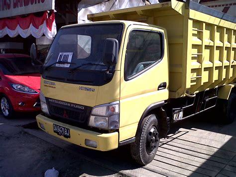 Dump Truck Ps Mitsubishi iklan bisnis samarinda dijual dump truck mitsubishi 10