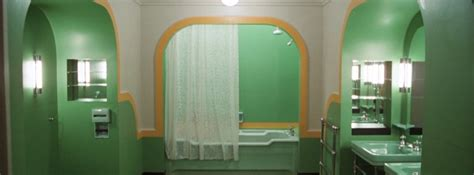 The Shining 1980 Bathtub by In The Shining Who Is The In Room 237 Screenprism