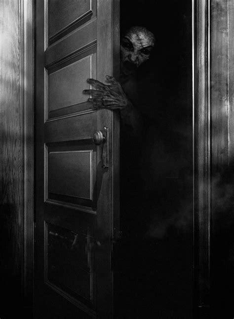 rooms doors horror kompletlsung spooky door cliparts free download clip art free clip