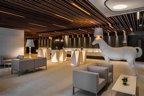 act hotel sharjah space international hotel design