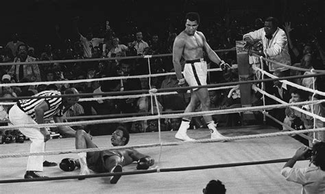 Muhammad Alis Fight by Muhammad Ali V George Foreman The Rumble In The Jungle