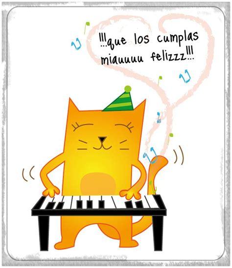 imagenes de gatos que digan feliz cumpleaños imprime las imagenes de gatos felices gatitos tiernos
