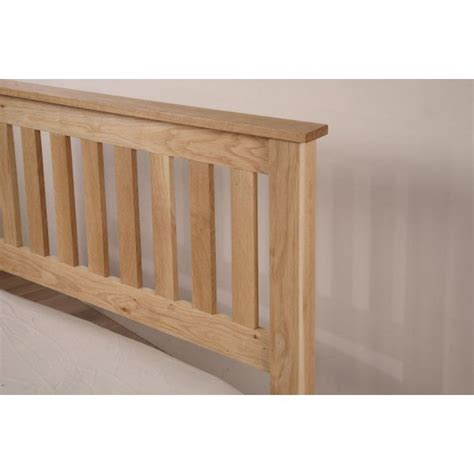 solid oak ottoman bed emporia beds monaco solid oak storage ottoman bed