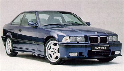 small engine maintenance and repair 1992 bmw 7 series regenerative braking bmw heaven specification database specifications for bmw 318is e36 coupe 1992 1998