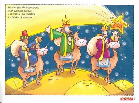 imagenes de los reyes magos en venezuela cuento los reyes magos cuentosinfantiles biz