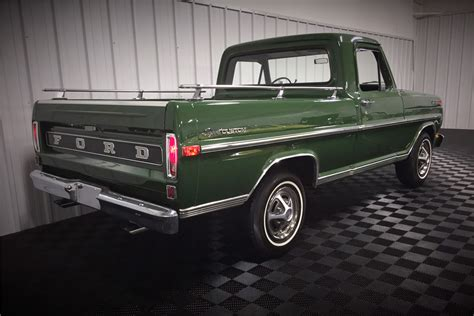 1972 ford custom truck 1972 ford custom truck pictures to pin on