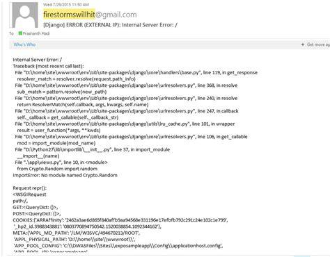 email format error moonton debugging django and flask applications in azure app services