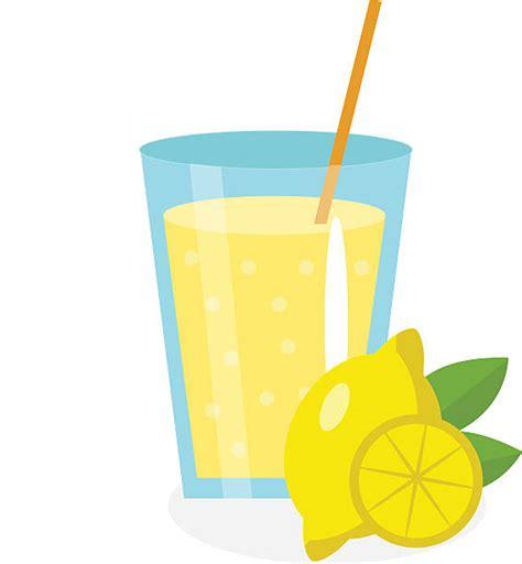Lemonade Clipart Lemon Soda Clip Vector Images Illustrations Istock