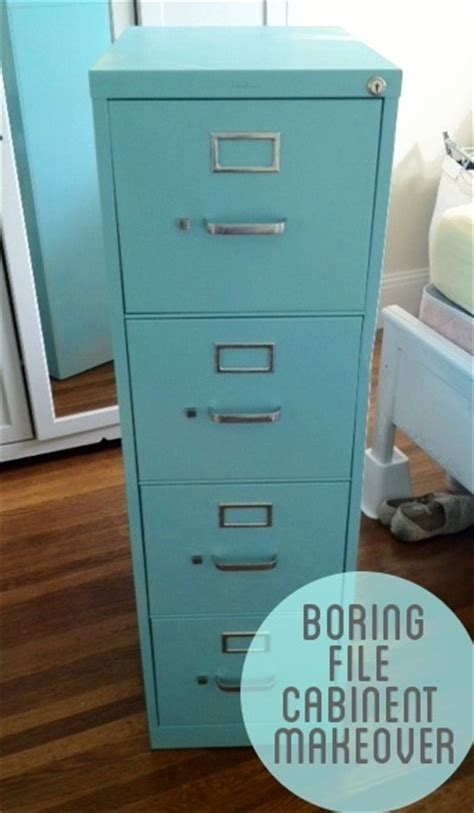 File Cabinet Paint by How To Paint A File Cabinet Teaching Ideas